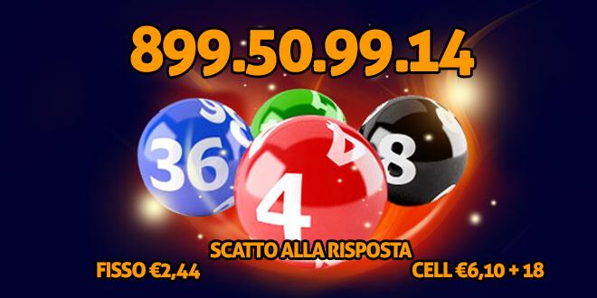 Lotto cartomanzia